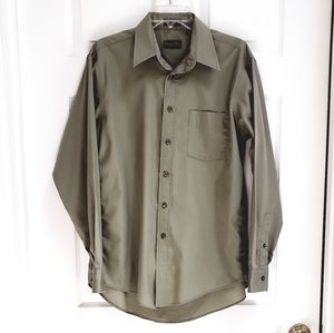 Christian Dior dress shirt 16